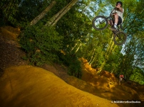 BMX Dirt Jumps