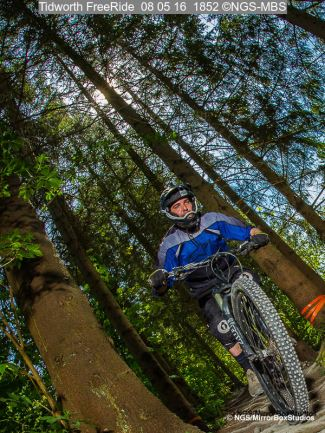 Tidworth FreeRide
