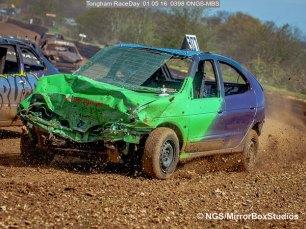Tongham RaceDay