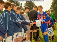 U12 Cup