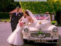 Laura and Nigel Wedding