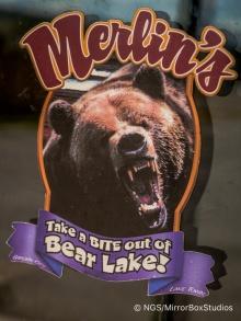 A few days at Bear Lake