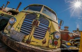 Cars Trucks and Treasures