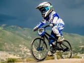 Legacy Raceway BMX