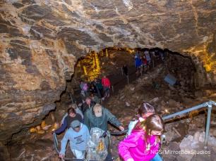 Minnetonka Cave