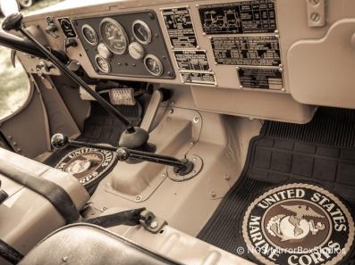 Under the stars Car Show