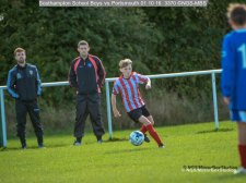 Southampton School Boys