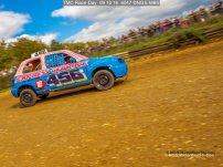 TMC Race Day