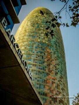 Barcelona Walk About