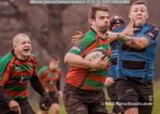 Millbrook 2nds vs Fareham Heathens