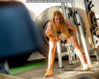 Pippa Gym Shoot