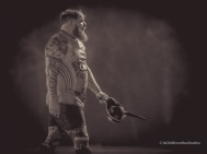 Princess Warriors vs Trojans