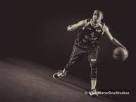 Solent Kestrels Team Photoshoot