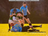 Millbrook RFC v Battersea Ironsiders