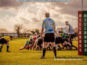 Millbrook RFC v Battersea Ironsiders