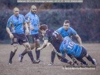 Millbrook RFC vs Weybridge Vandels