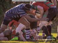 Millbrook RFC vs