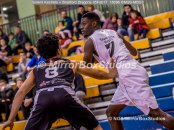 Solent Kestrels NBL Division 1 - 5 February, 2017 - Fleming Park Leisure Cent. : Jaylen Watson during match against Bradford Dragons (Photo by NGS/MirrorBoxStudios)