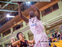 Solent Kestrels NBL Division 1 - 5 February, 2017 - Fleming Park Leisure Cent. : Jaylen Watson (21) during match against Bradford Dragons (Photo by NGS/MirrorBoxStudios)