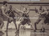 England Basketball, NBL Division 1 - 11 February, 2017 - Fleming Park Leisure Cent. : Rael Williams (6) during match between Solent Kestrels and Reading Rockets (Photo by NGS/MirrorBoxStudios)