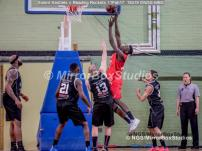 England Basketball, NBL Division 1 - 11 February, 2017 - Fleming Park Leisure Cent. : Craig Ponder during match between Solent Kestrels and Reading Rockets (Photo by NGS/MirrorBoxStudios)
