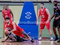 England Basketball, NBL Division 1 - 11 February, 2017 - Fleming Park Leisure Cent. : Ooops during match between Solent Kestrels and Reading Rockets (Photo by NGS/MirrorBoxStudios)