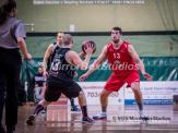 England Basketball, NBL Division 1 - 11 February, 2017 - Fleming Park Leisure Cent. : Chris Scarlett (13) during match between Solent Kestrels and Reading Rockets (Photo by NGS/MirrorBoxStudios)