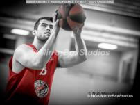 England Basketball, NBL Division 1 - 11 February, 2017 - Fleming Park Leisure Cent. : Daniel Carter (13) during match between Solent Kestrels v and Reading Rockets (Photo by NGS/MirrorBoxStudios)