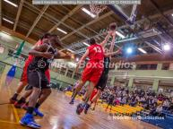 England Basketball, NBL Division 1 - 11 February, 2017 - Fleming Park Leisure Cent. : Ash Briggs (14) during match between Solent Kestrels and Reading Rockets (Photo by NGS/MirrorBoxStudios)