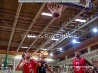England Basketball, NBL Division 1 - 11 February, 2017 - Fleming Park Leisure Cent. : TOTAL FOCUS during match between Solent Kestrels and Reading Rockets (Photo by NGS/MirrorBoxStudios)