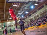 England Basketball, NBL Division 1 - 11 February, 2017 - Fleming Park Leisure Cent. : Ebrima Jassey Demba (10) during match between Solent Kestrels v and Reading Rockets (Photo by NGS/MirrorBoxStudios)