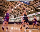 WNBL Division 1 - 18 February, 2017 - St Marys Leisure Cent. : Kalina Axentieva (6) during match between Solent Kestrels Women and Charnwood CR (Photo by NGS/MirrorBoxStudios)