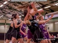 WNBL Division 1 - 18 February, 2017 - St Marys Leisure Cent. : Andrea Kurkowsk (9) during match between Solent Kestrels Women and Charnwood CR (Photo by NGS/MirrorBoxStudios)