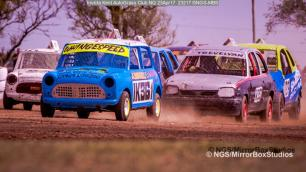 Invicta Kent AutoGrass Club