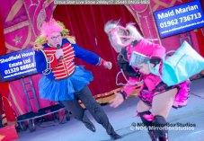 Circus Starr