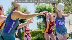 SunSports Netball