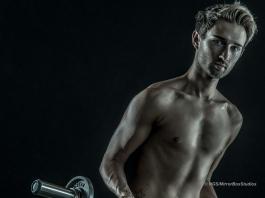 Alex Stratton GymShoot