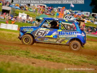 2017 NASA Mens Championship