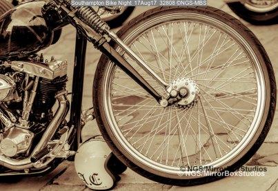 Southampton Bike Night