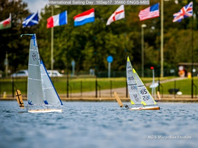 International Sailing Day
