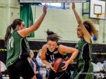 Div 2 Kestrels Women vs Exeter Uni