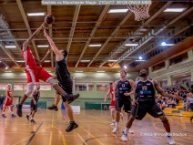 Kestrels vs Manchester Magic