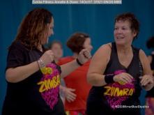 Zumba Fitness Annette & Diane
