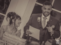 Ryan & Janine Wedding Day