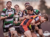 Tottonians 1st v Chobham