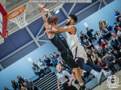 Kestrels vs Northumbria