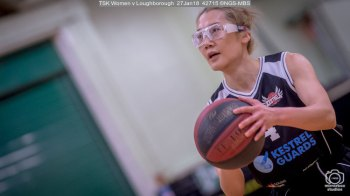 TSK Women v Loughborough