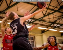 TSK Women v Loughborough