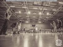 Solent Kestrels vs Myerscough