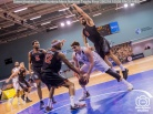 Solent Kestrels vs Northumbria
